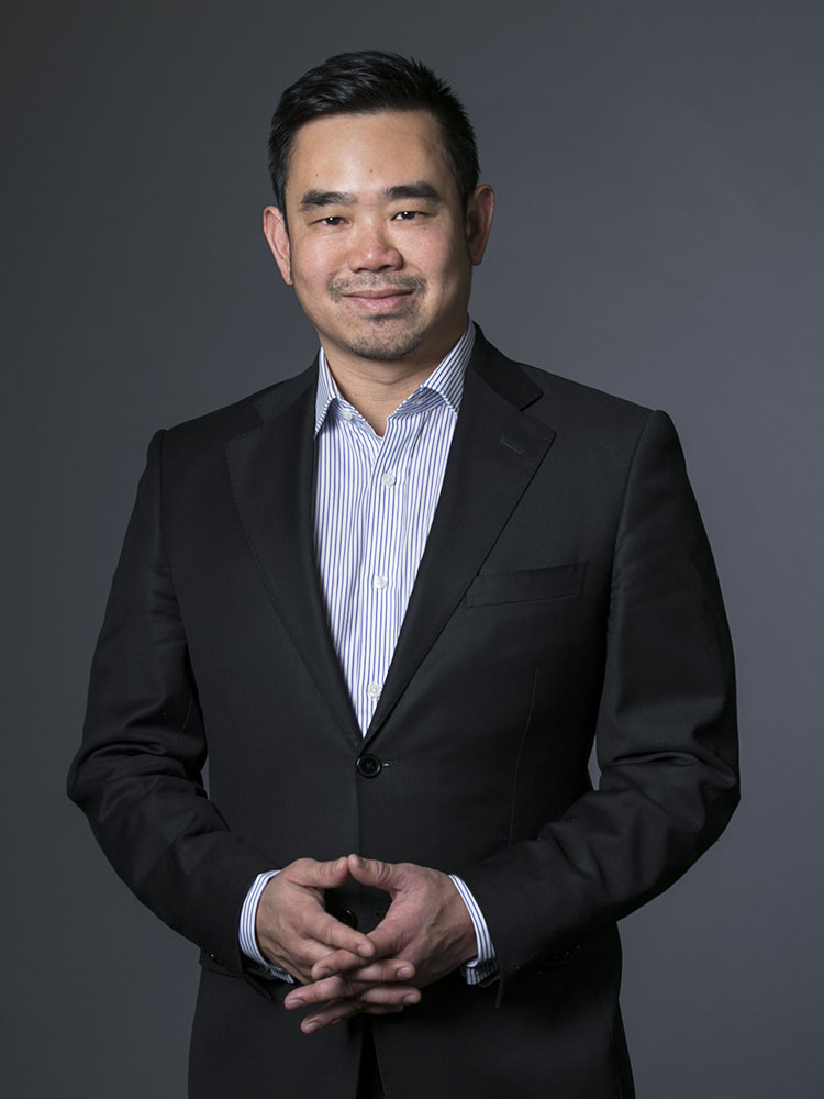 Kah-Chung Lee