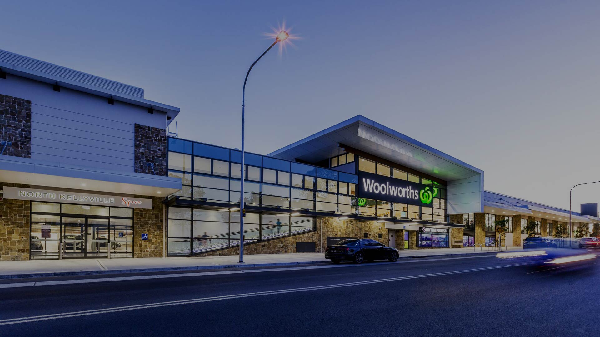 North Kellyville Square Project by APG